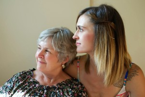 caregiving for aging parents, Raleigh NC