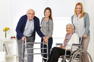 senior care services, raleigh-durham, N.C.