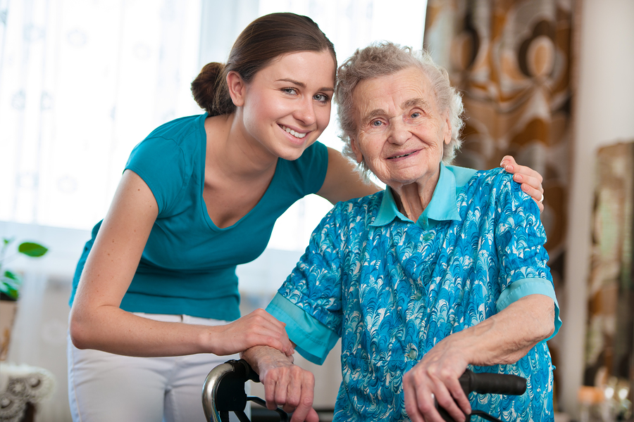 bigstock-Home-Care-34511081