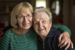 Caregiving for elderly parents, Raleigh-Durham, N.C.