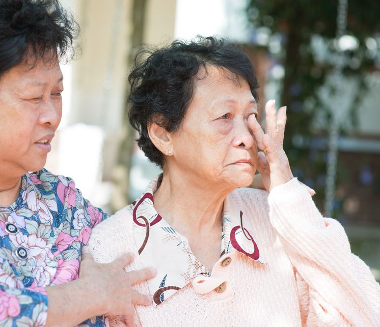 Caring Conversations: How to Start a Dialogue with Aging Parents