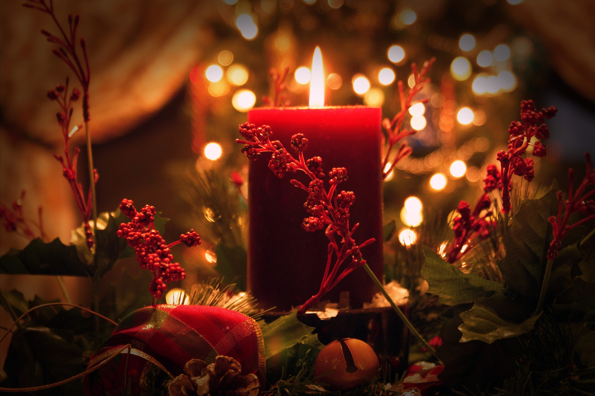 Caregiver Support: Handling Stress and Grief During the Holidays