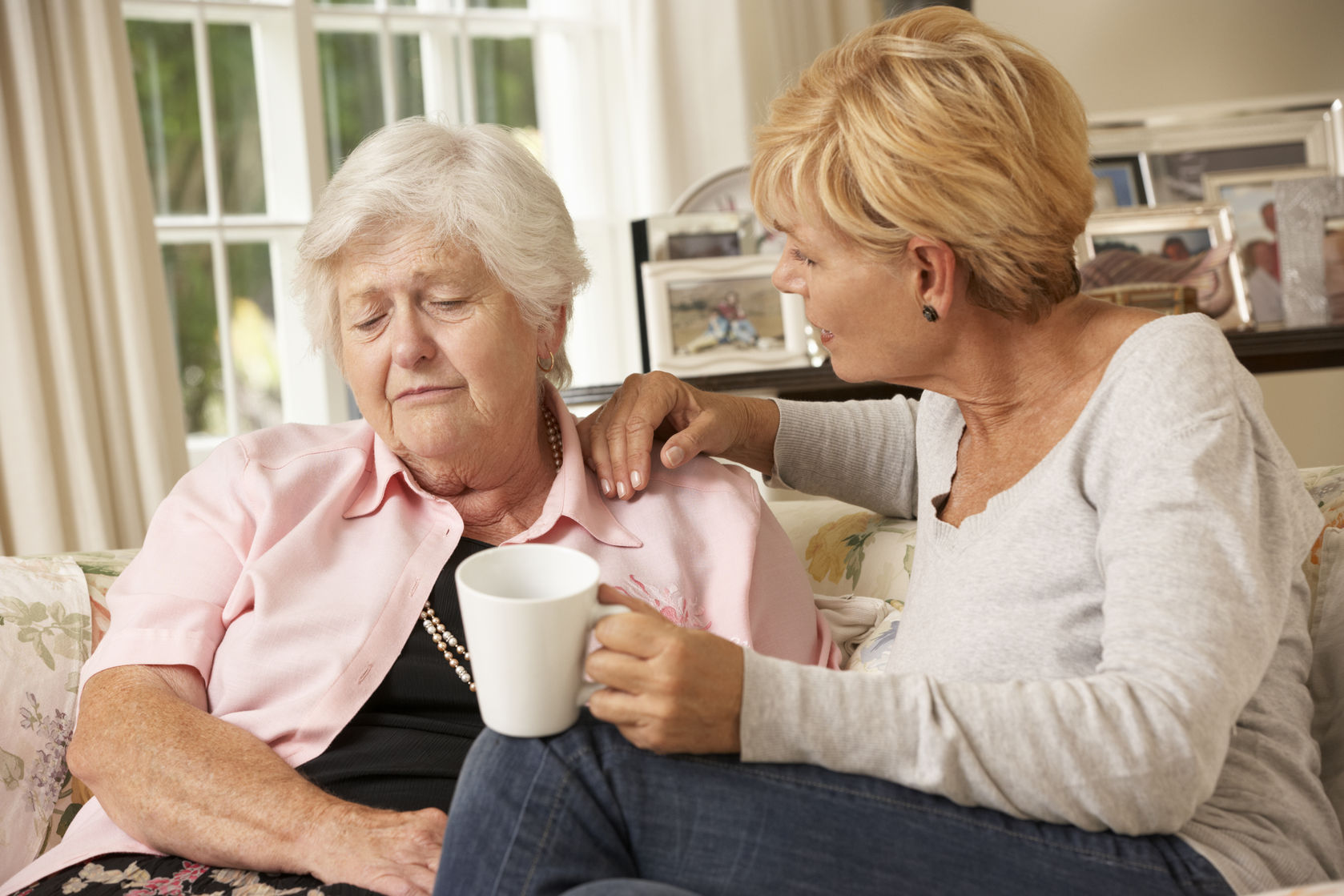 Elderly Care: Crafty Lead-Ins for Potentially Difficult Conversations