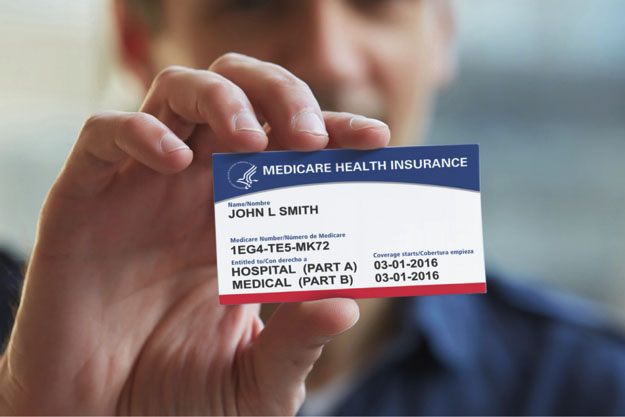 Eight Steps for Protecting Seniors As New Medicare Cards Go Out
