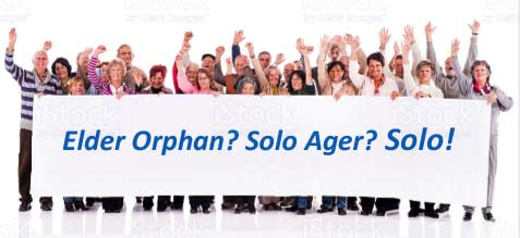 What is an Elder Orphan?