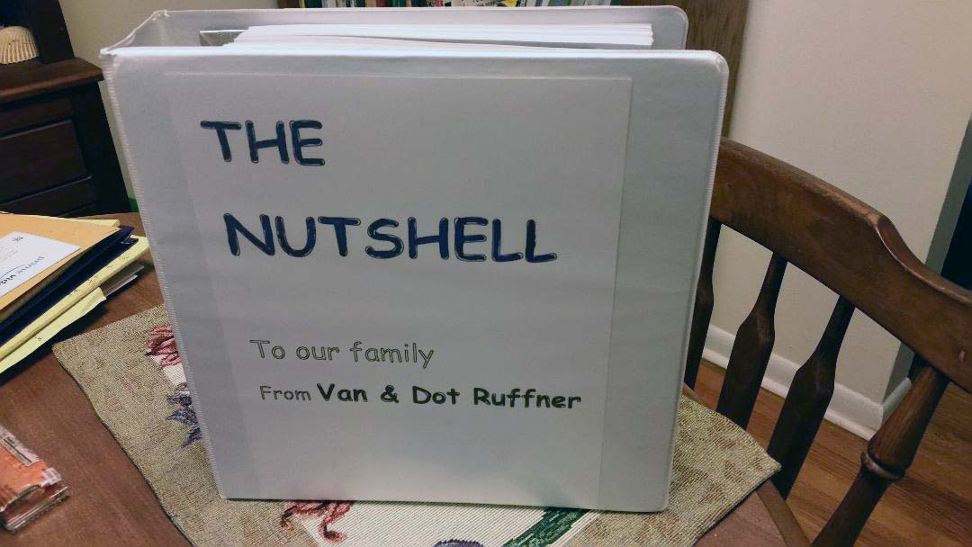 The Nutshell: A Story of the Gifts from Advance Directives
